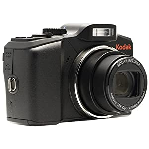 Kodak Easyshare Z915 Digital Camera (Black)