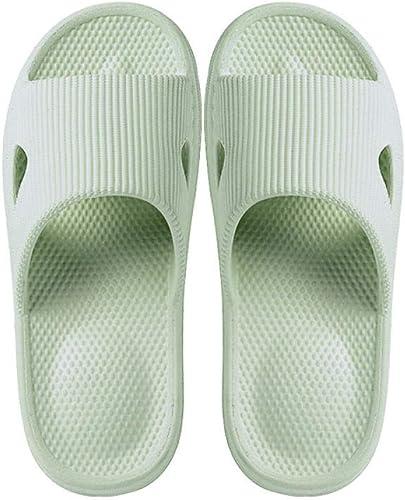 MedusaABCZeus Shower Open Toe Sandals,Fashion Outdoor Wear Beach Flip Flops for Men,Breathable Beach Flip Flops
