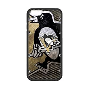 New Gift Pittsburgh Penguins Durable Case Cover For SamSung Galaxy S4 Snap On