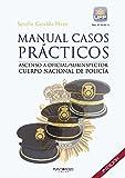 img - for Manual de casos pr cticos (2 Edici n) (Spanish Edition) book / textbook / text book