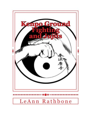 Download Kenpo Ground Fighting and Jujits ebook
