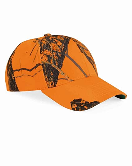 Amazon.com  Outdoor Cap Classic Twill Camo Cap. 350 - One Size - Mossy Oak  Break Up  Sports   Outdoors dab8f143c512