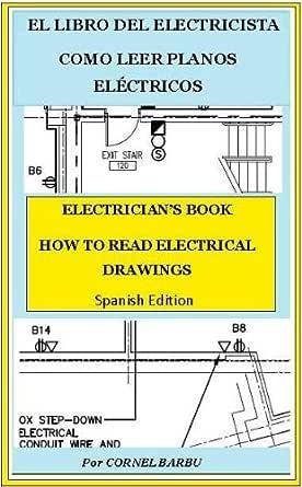 EL LIBRO DEL ELECTRICISTA COMO LEER PLANOS ELÉCTRICOS (EL