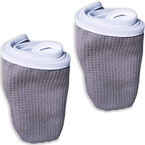 Desired Body Fitness Gym Towels (2 Pack)