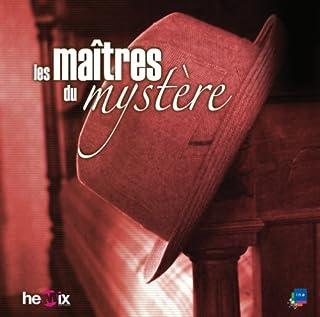 Les maîtres du mystère : [02] : âmes qui vivent ... [etc.]