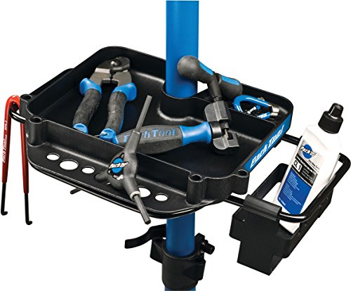 Park Tool Work Tray (For PCS-1, PCS-4, PCS-9, PCS-10, PCS-11, and PRS-15) (Tools Repair Park Bike)