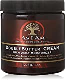 As I Am Double Butter Cream, 8 oz (Pack of 3) For Sale