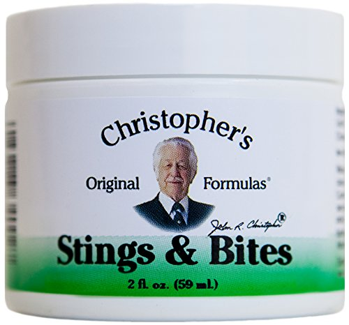 Dr. Christopher Stings and Bites, 2 Ounce
