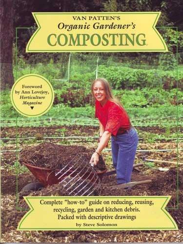 Organic Gardener's Composting (Van Patten's Organic Gardener's Series)