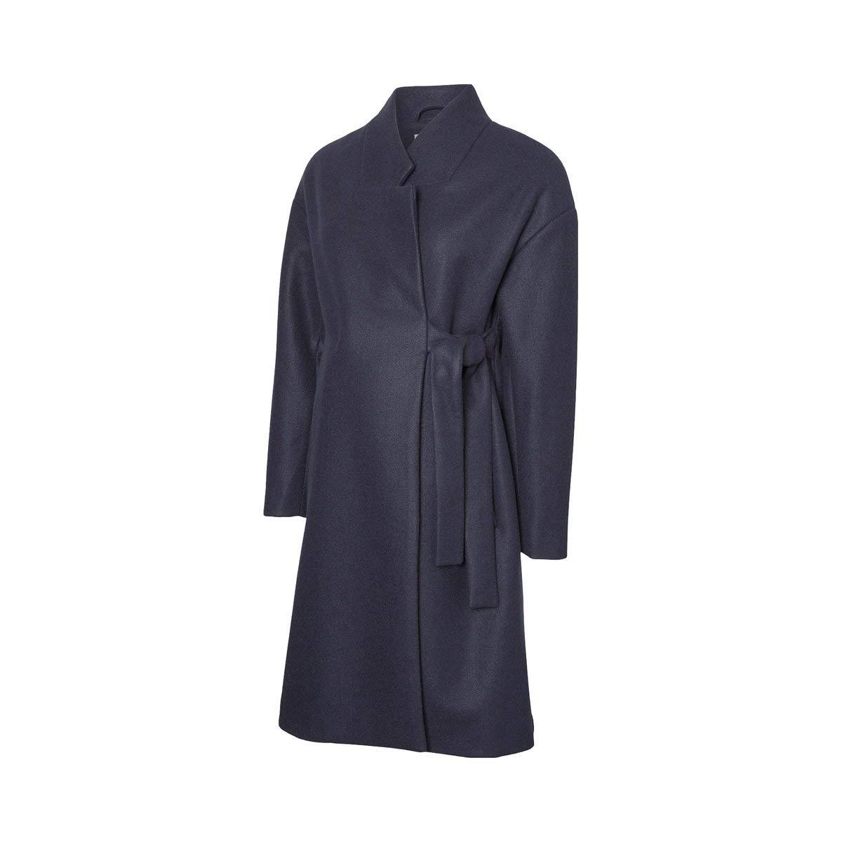 MAMALICIOUS Damen Umstandsmantel Mlhaze L/S Coat N. MAMA LICIOUS® 20008795