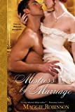 Mistress by Marriage, Maggie Robinson, 0758251033