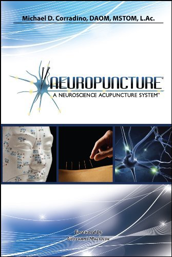 Neuropuncture - Cutting Edge Neuroscience Acupuncture System