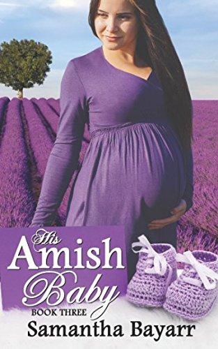 His Amish Baby (Amish Christian Romance) pdf epub