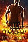 Fully Engulfed: BBW Paranormal Romance (Scruples Book 3)