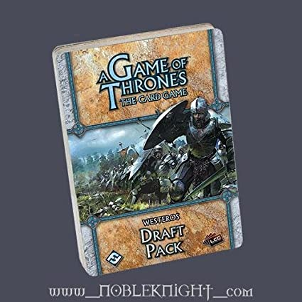 Fantasy Flight Juego de Tronos LCG - Mapa de Westeros ...
