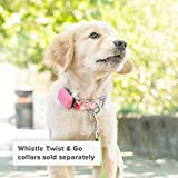 Whistle Go/Health & Location Tracker for Pets/Blue