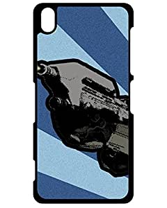 phone case Galaxy's Shop Tpu Phone Case With Fashionable Look For Halo Comic Sony Xperia Z3 8437372ZA463354464Z3