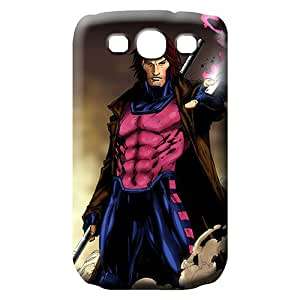 samsung galaxy s3 phone cover case Snap Durability High Quality phone case gambit i4