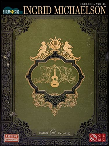 Amazon.com: Ingrid Michaelson - Strum & Sing Ukulele (0884088626655 ...