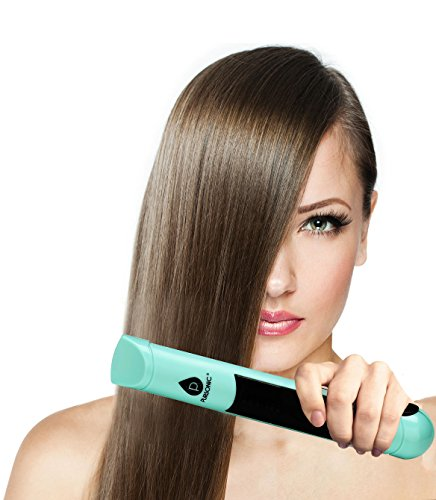 rechargeable flat iron - 7