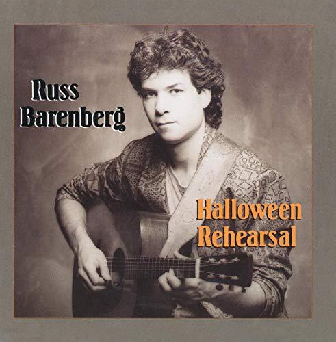 Halloween Songs Acoustic Guitar (Halloween Rehearsal)