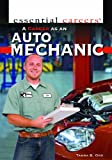 A Career as an Auto Mechanic, Tamra Orr, 1435894715