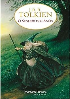 O Senhor dos Anéis - Volume Único - Livros na Amazon