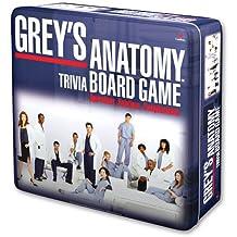 Cardinal Industries Grey's Anatomy Game