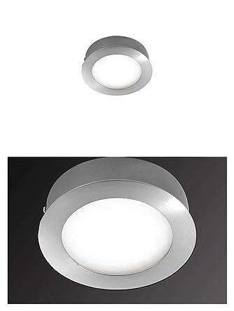 LED Deckenlampe Mit Farbwechsel RGB Deckenleuchte Wohnzimmer Lampe Fernbedienung Einbau Leuchte Deckenlicht Deckenstrahler