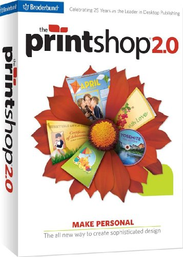 Print Shop 2 0 Old Version product image