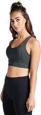 Rockwear Activewear Women's Hi Zen Bra From size 4-18 High Impact Bras For
