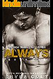Always (Wesson Rebel M.C. Series Book 1)