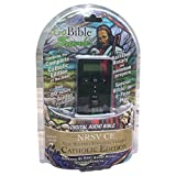 GoBible Traveler Digital Audio Bible- New Revised Standard Version, Catholic Edition