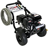 SIMPSON Cleaning PS3228-S 3200 PSI at 2.8 GPM Gas Pressure Washer Powered...