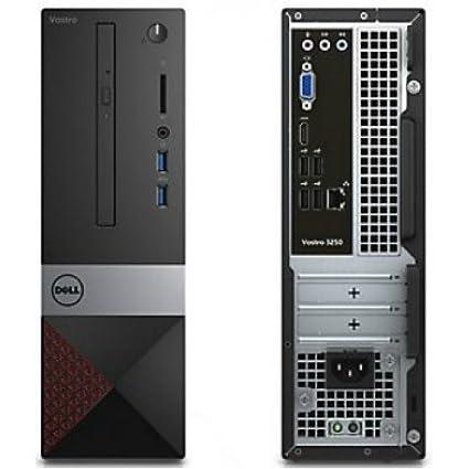 Dell Vostro 3470 Mini Tower 8th Gen Desktop Computer PC (Intel Core  i3-8100, HDMI, VGA, WiFi, DVD-RW) Built Your Own Computer Upto 16GB Ram,  512GB SSD
