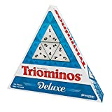 Pressman Tri-Ominos - Deluxe Edition Triangular