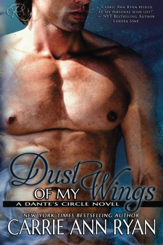 Dust Wings Carrie Ann Ryan