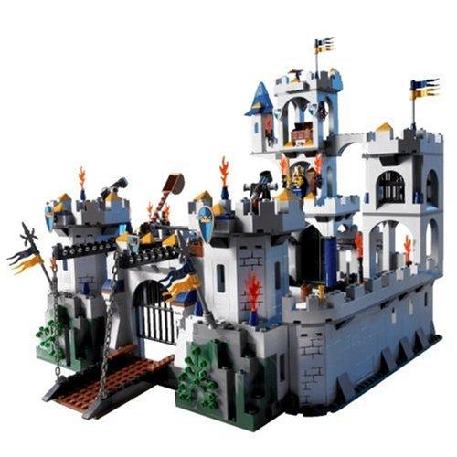 Lego Castle 7094 Kings Castle Siege Amazoncouk Toys Games