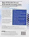 Basic ICD-10-CM and ICD-10-PCS Coding 2020