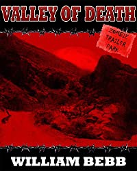 Valley Of Death by William Bebb ebook deal
