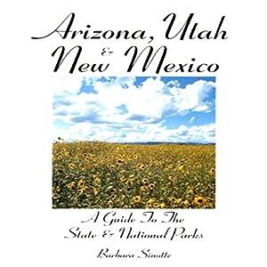 Arizona, Utah and New Mexico Audiobook