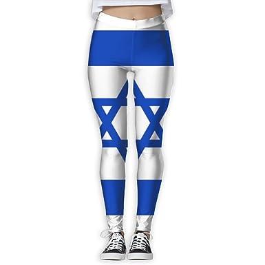 israeli women in yoga pants
