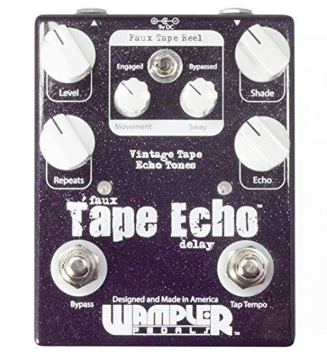 Wampler Guitar Effects Pedal ()