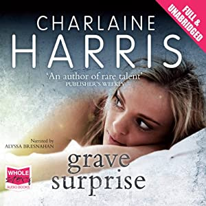 Grave Surprise Hörbuch