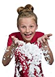 Toys : Be Amazing Insta-Snow Jar, Makes 2 Gallons