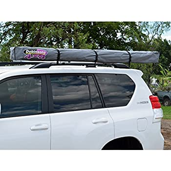 Amazon Com Dobinsons 4x4 Wrap Around Sensu Awning Covers