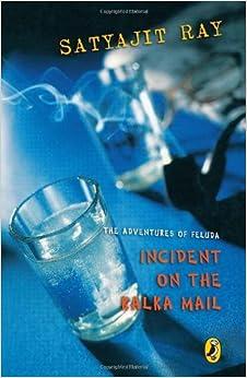 Adventures Of Feluda : Incident On The Kalka Mail price comparison at Flipkart, Amazon, Crossword, Uread, Bookadda, Landmark, Homeshop18