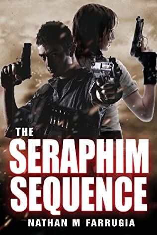 book cover of The Seraphim Sequence