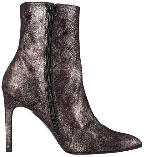 Paco Gil P2912 - botas de cuero mujer multicolor - Mehrfarbig (Multi Rose)