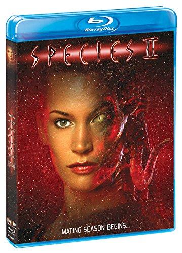 Species II [Blu-ray]